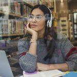 El 57% de los internautas españoles consume audio online